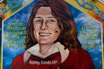 Ιρλανδία: Θάνατος Μπόμπι Σαντς
