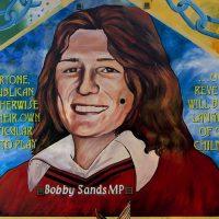 Μπόμπι Σαντς: Ο «Φυλακισμένος Βουλευτής» του ΙΡΑ