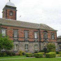 Επιστολή προς πανεπιστήμιο Dundee (2014)