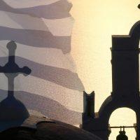 H Συμβολή της ορθόδοξης εκκλησίας στους αγώνες για ελευθερία