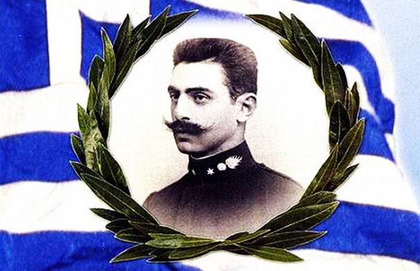 Παύλος Μελάς: 115 χρόνια από το θάνατο του συμβόλου του Μακεδονικού Αγώνα.