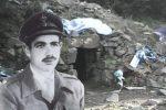 Γρηγόρης Αυξεντίου: Ο Σταυραετός του Μαχαιρά