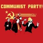 Ο κόκκινος φασισμός του αριστερόζ ΑΚΕΛ