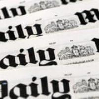 Επιστολή προς Daily Mail για άρθρο (2014)