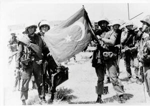 20η Ιουλίου 1974 – 47 Χρόνια Κατοχής