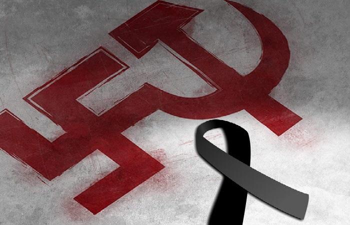 Ευρωπαϊκή Ημέρα Μνήμης για τα Θύματα του Σταλινισμού και του Ναζισμού