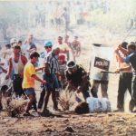 «Ζήσε Ελεύθερα» Αύγουστος 1996 – Το Χρονικό
