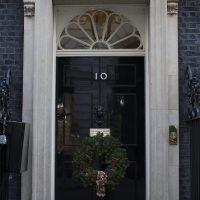 Συλλογή υπογραφών στην ιστοσελίδα της 10 Downing Street