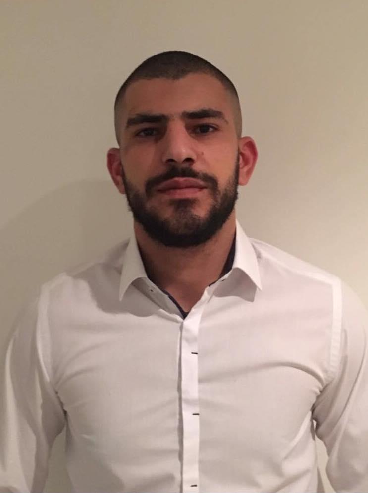Marios Sofroniou
