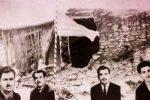 Αχυρώνας Λιοπετρίου 1958