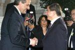 Ανώτατο Συμβούλιο Υποταγής Ελλάδος- Τουρκίας