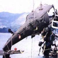 ΔΕΝ ΞΕΧΝΏ: Ίμια 1996