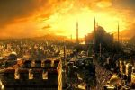 29η Μαΐου 1453, ημέρα Τρίτη, τέσσερις τα χαράματα