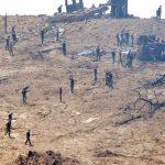 10 Χρόνια Από Την Τραγωδία Στο Μαρί