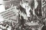Οκτωβριανά 1931: Η πρώτη εξέγερση