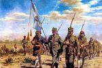Έναρξη Βαλκανικών Πολέμων: Ο Βαλκανικός Συνασπισμός κηρύσσει πόλεμο κατά των Οθωμανών