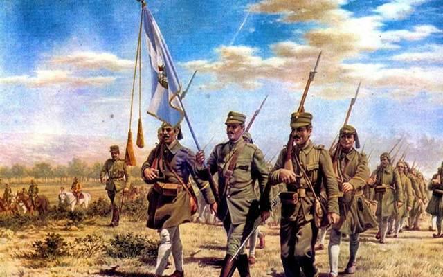 Σαν Σήμερα: Έναρξη Βαλκανικών Πολέμων