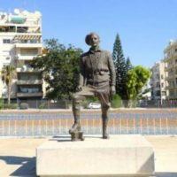 27/01/1974: Γεώργιος Γρίβας Διγενής