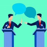 ΔΤ: Διεξαγωγή Προεκλογικού Debate