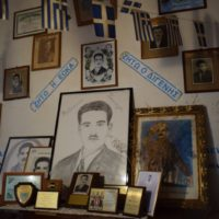 Μόδεστος Παντελή: Ο πρώτος ήρωας της ΕΟΚΑ