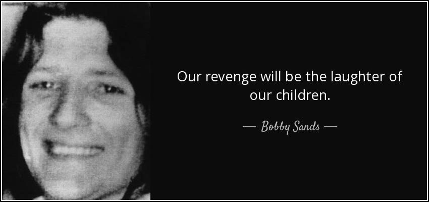 Μπόμπι Σαντς: Ο Φυλακισμένος Βουλευτής