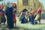 Απαγχονισμός Αρχιεπισκόπου Κυπριανού