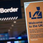 PFL: Υποχρεωτική Φόρμα Για Ταξιδιώτες Προς Το ΗΒ
