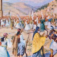 Μάχη της Πέτρας (Βοιωτία): Η τελευταία μάχη της Εθνικής Παλιγγενεσίας