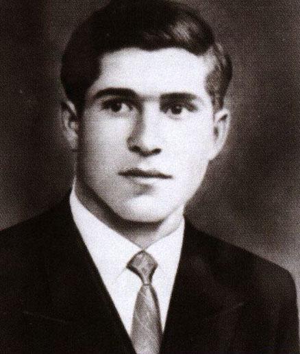 EOKA: Θυσία Γεώργιου Χαραλάμπους