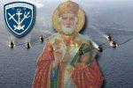 Γιορτή Άγιου Νικόλαου – Ναυτικού
