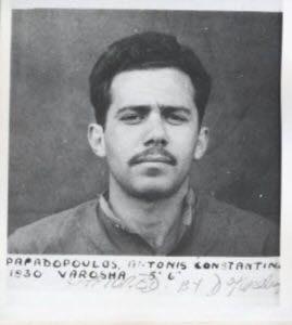 Αντώνης Παπαδόπουλος – ο «Άγρας» της ΕΟΚΑ