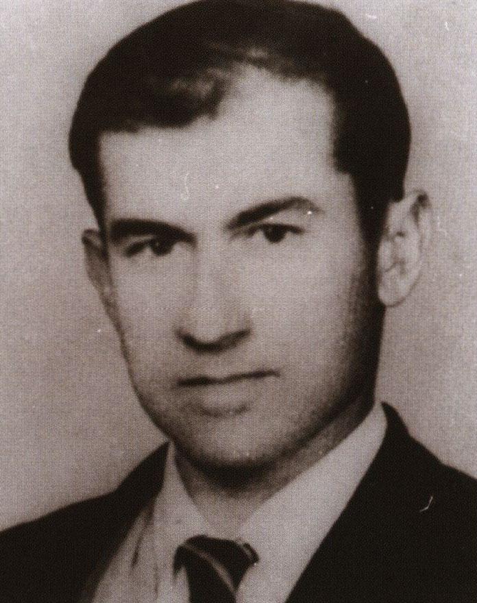 ΕΟΚΑ: Θυσία Δημητρίου Χαραλάμπους